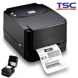 Imprimante code barres transfert thermique TSC TTP-244 Pro