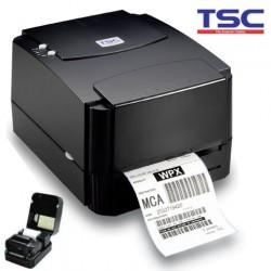 Thermotransfer Etiketten Drucker für Barcodes TSC TTP-244 Pro