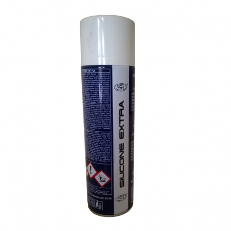 Industrial Silicone lubricant Spray