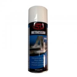 Metalclean Spray desengrasante para componentes mecanicos y plástico