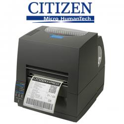 Imprimante Citizen CL-S621 pour étiquettes thermiques et à trasfert