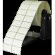 External roll holder for TSC TTP-244 printer